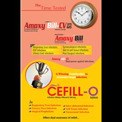 AMOXY-BILL